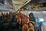 Garuda jadi penghubung maskapai penerbangan