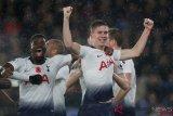 Tottenham Hotspur Kalahkan Crystal Palace 1-0