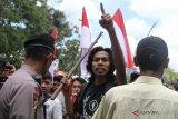 Protes Aktivitas Penambang Nikel