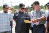 Catatan Gubernur Saat Meninjau Proyek Infrastruktur di Tarakan dan Bunyu (4-Habis)