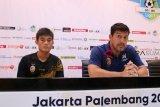 Sriwijaya FC bakal jalani laga hidup-mati lawan Mitra Kukar