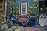 Wisata Kampung Lorong Mari Palembang