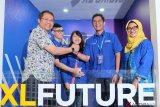 750 Alumni XL Future Leaders siap memajukan Indonesia