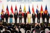 Presiden Jokowi tandatangani PP Perdagangan melalui Sistem Elektronik
