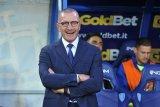 Pelatih Empoli Andreazzoli dipecat pada hari ulang tahunnya
