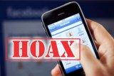 Jangan diam bila temukan hoaks di grup WA atau medsos, lakukan hal ini
