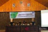 BPJS Ketenagakerjaan mengedukasi kades se-Wakatobi