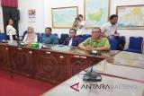 DPRD uji kelayakan empat calon direktur perusda Danum Belum