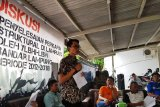 Chandra Muliawan Terpilih Pimpin LBH Bandarlampung