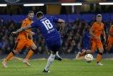 Hasil dan klasemen Grup G-L, Frankfurt dan Chelsea melaju ke 32 besar
