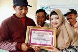 Dewi Aryani Dukung Pemekaran Kabupaten Brebes