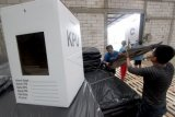 KPU Bantul gandeng Bulog perawatan logistik Pemilu