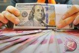Rupiah masih dibayangi sentimen Timur Tengah dan The Fed