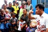 Batam distribusikan sembako bersubsidi ke pulau penyangga
