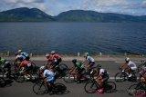 Dua kabupaten di Jambi masuk etape 7 dan 8 Tour de Singkarak 2019