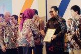 Lombok Internasional Airport raih penghargaan bandara sehat