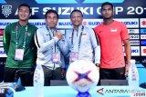 Pelatih Singapura sanjung kinerja mantan bintang Arema