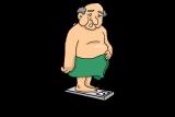 Jaga kesuburan dengan hindari obesitas