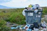 Buang sampah sembarangan di daerah ini kena denda Rp50 juta
