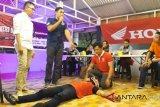 DAW terus tingkatkan edukasi keselamatan berkendaraan Sulut