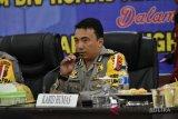 Polda Sultra; polisi dilarang mengerjalan proyek desa