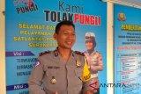 Operasi Zebra, Polresta Surakarta tindak 2.164 pelanggar
