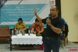 Timnas Futsal Indonesia menuju semifinal usai hajar Kamboja 13-0
