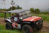 Jeep Central Java Adventure promosikan pariwisata Batang