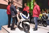 Presiden Jokowi dorong ekspor produk otomotif Indonesia
