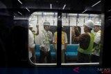 Sri Mulyani: Keberadaan MRT ubah peta properti Jakarta