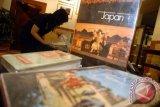 Buku Puisi Esai karya penyair Indonesia-Malaysia diluncurkan