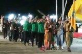 Puluhan ASN Lamandau siap berkompetisi di Pesparawi Korpri III se-Kalteng