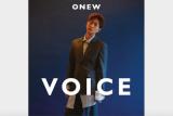 Onew SHINEE rilis album solo