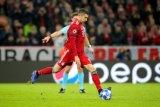 Lewandowski bawa Muenchen satu kaki di 16 besar Liga Champions