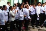 BKN tetapkan batas akhir penyerahan SK CPNS di Kalteng