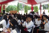 Hanya 50 peserta seleksi penerimaan CPNS Solok yang lulus SKD
