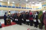 Universitas PGRI lantik 117 pejabat struktural baru