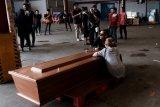 Jenazah artis Pretty Asmara dimakamkan di Lumajang