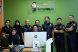 Bea Cukai Surakarta tertarik radio bctemas.fm