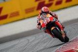 Marquez tercepat di sesi latihan FP1 MotoGP Valencia