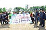 Bupati Sinjai Launching Home Visit dan Home Care