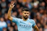 Manchester City cukur Southampton 6-1