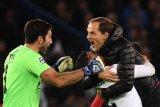 Tuchel: kemenangan atas Liverpool langkah besar untuk PSG