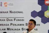 Anggota DPR: LPS jamin tabungan masyarakat