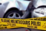 Nahas! Siswa SD tewas dalam tabrakan bus sekolah dengan truk