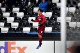 Suporter Liverpool jatuh hati dengan penyerang Salzburg