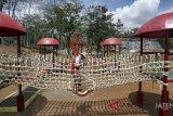 Kebun Raya Indrokilo Boyolali tambah fasilitas mancakrida