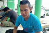 Jenazah Andika pendaki gunung Cartenz diberangkatkan ke Bandung
