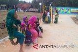 Dana Desa Lampung Timur untuk inovasi