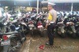 Pasar tradisional Agam jadi sasaran Operasi Zebra